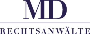MD Rechtsanwälte Retina Logo